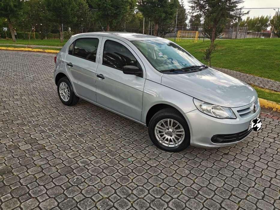 Volkswagen Gol 2011 - 121500 km