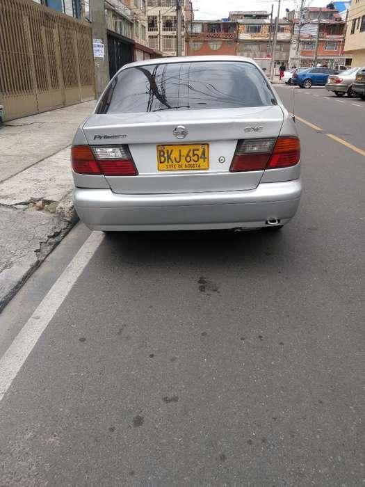 Nissan Primera  1998 - 240 km