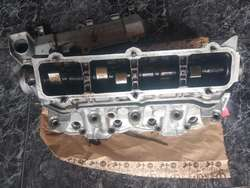 tapa de cilindros completa motor tipo 1.6