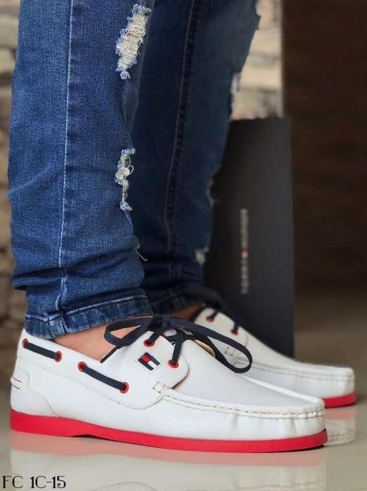 APACHES MOCASINES TOMMY PARA CABALLERO CASUAL SANT