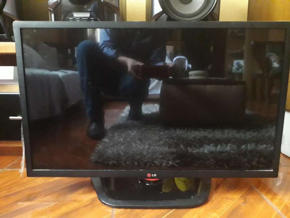 Televisor Led Lg 32