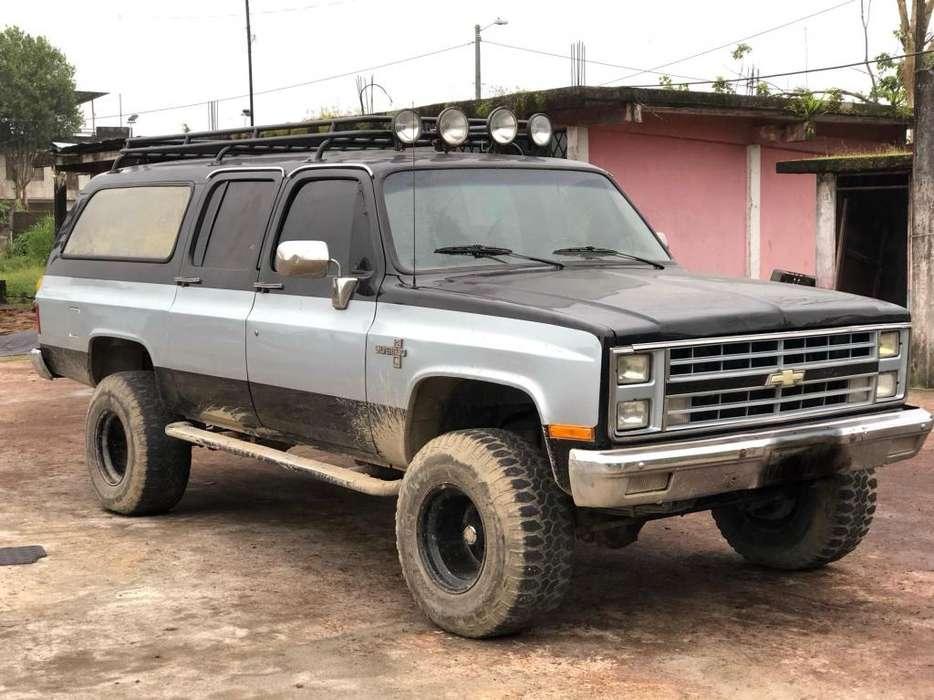 Chevrolet Otro 1988 - 500000 km