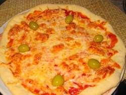 Curso de Fabricacion de Pizzas completo mas 125 variedades