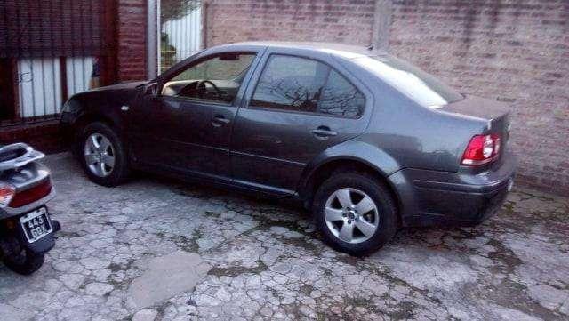Volkswagen Bora 2010 - 160000 km