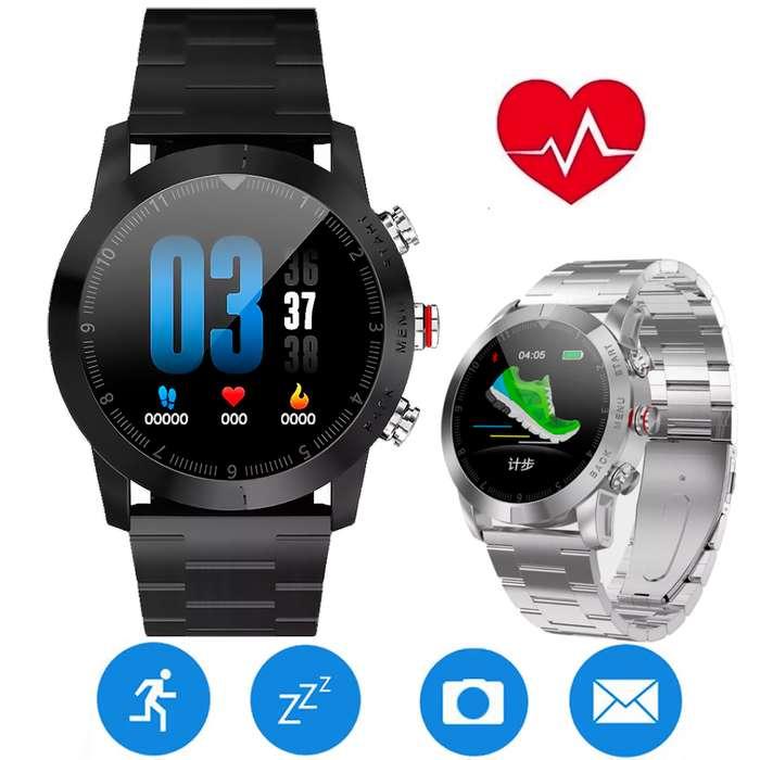 Smartwatch S10 Reloj Inteligente Envio Contraentrega