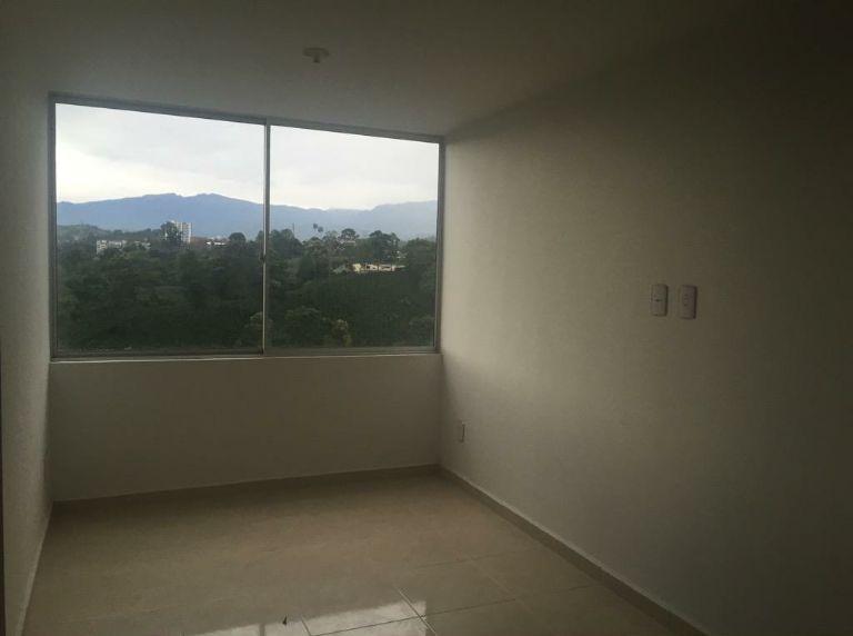 Apartamento en venta al norte de Armenia 2000-428 - wasi_521935