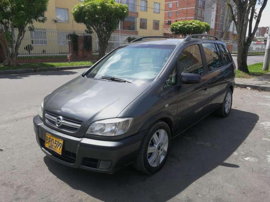 Chevrolet Zafira 2005 - 171000 km