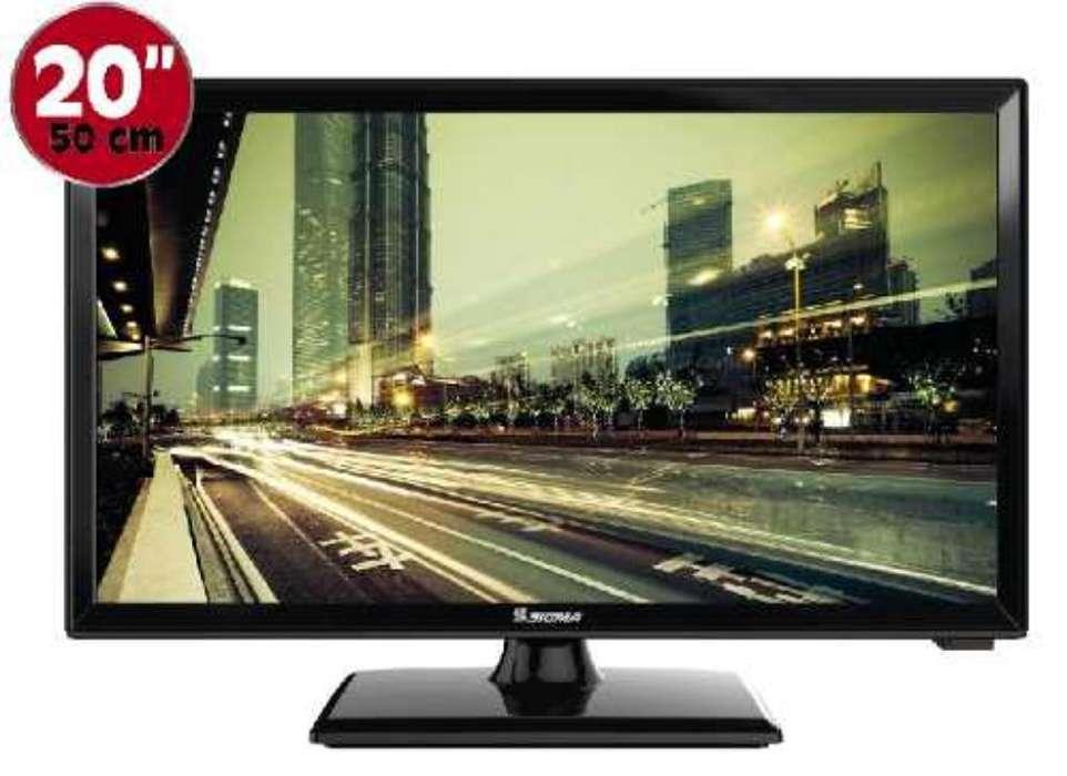 Se Vende O Se Cambia Tv Sigma 50cm Nuevo