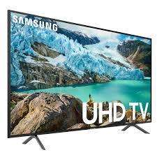 TELEVISOR SAMSUNG SMART TV UHD 50