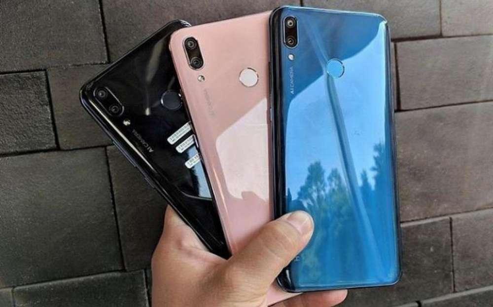 Huawei Y9 2019 Nuevos Sellados Garantía