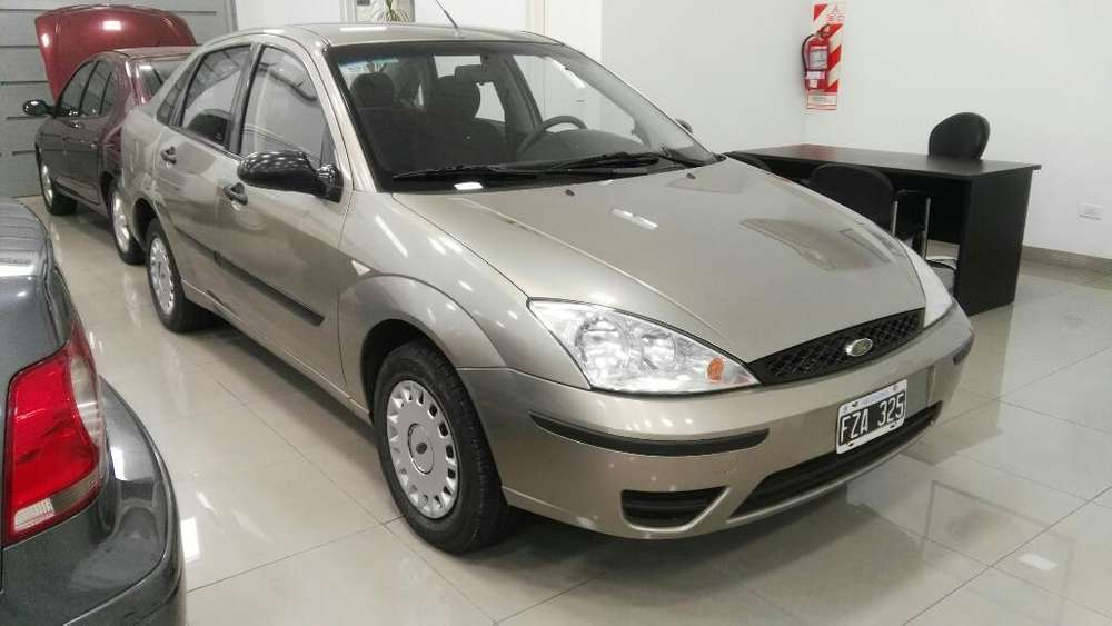 <strong>ford</strong> Focus 2006 - 160000 km