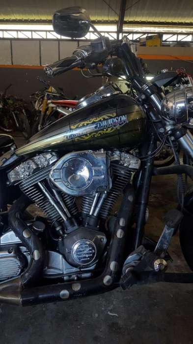 Vendo <strong>harley</strong> Davidson Dyna Low Rider