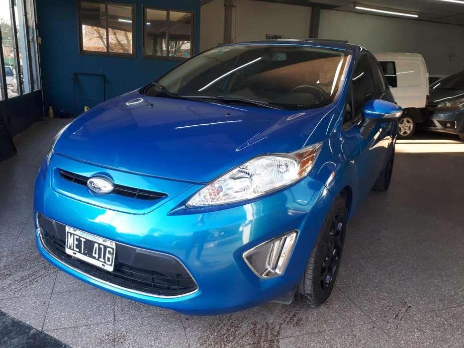 Ford Fiesta Kinetic 2012 - 90000 km