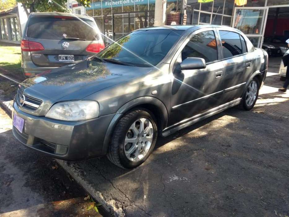 Chevrolet Astra 2010 - 137000 km