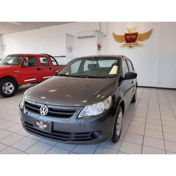 Volkswagen Voyage 2012 - 122000 km