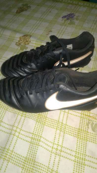 Vendo Botin Original