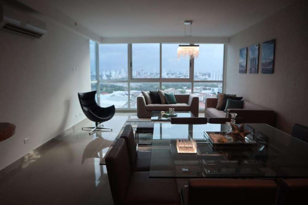 Apartamento en Costa del Este, Top Towers - wasi_1240886