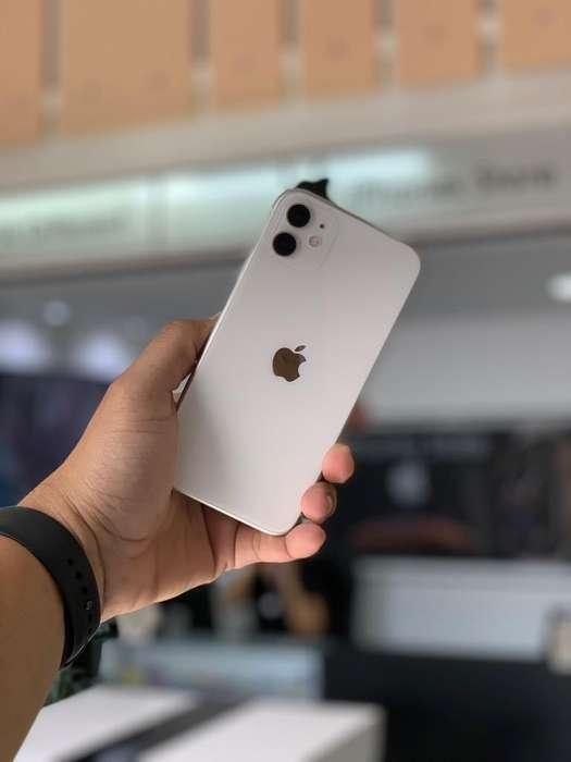 iPhone 11 de 64Gb Nuevo