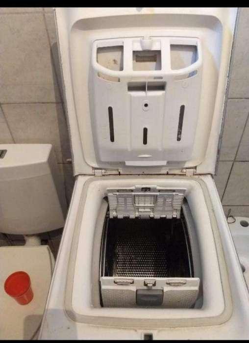 Vendo Lavarropas para Reparar O Repuesto