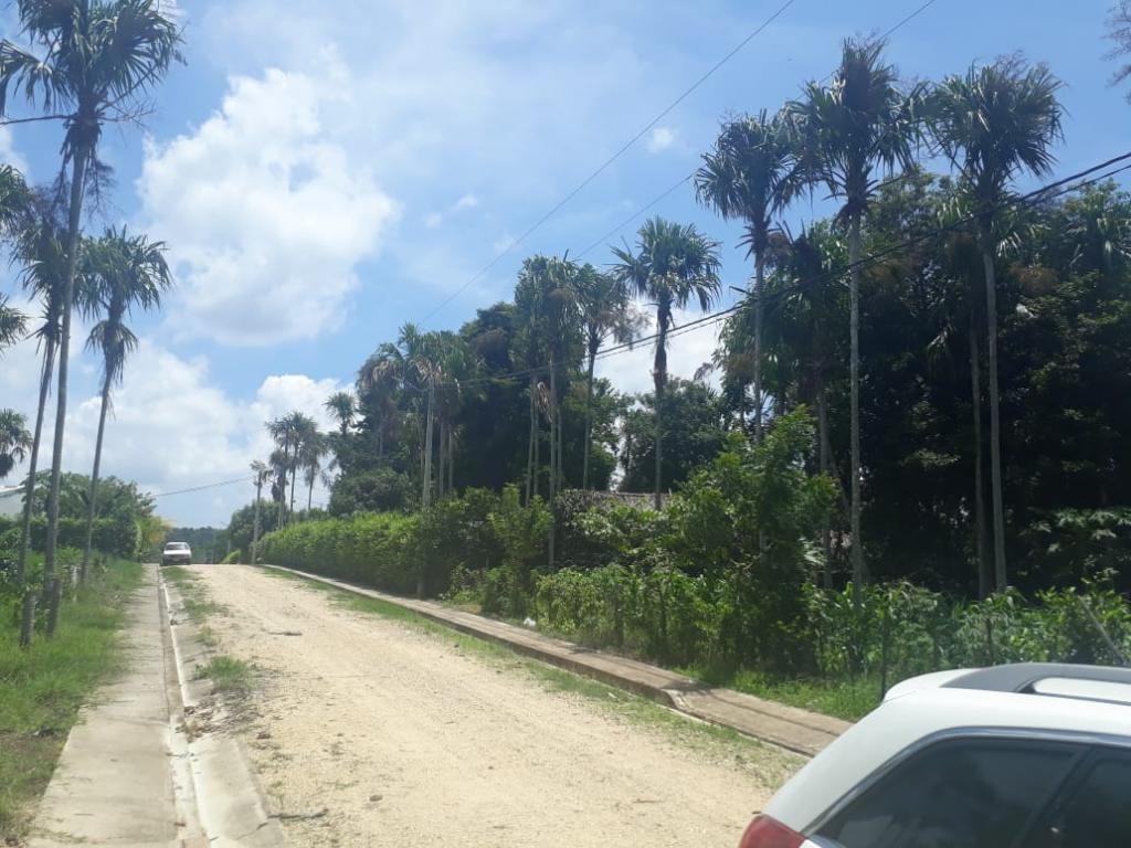 Terreno en Turbaco Bolivar