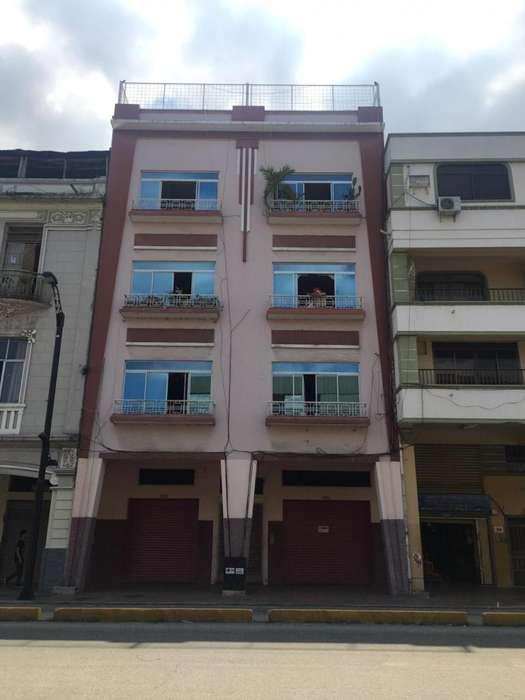 Centro Sur Alquilo Amplio Departamento