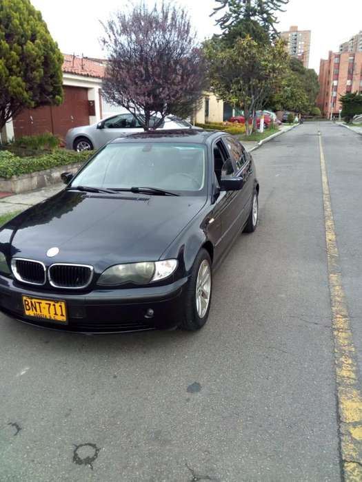 <strong>bmw</strong> Série 3 2003 - 177000 km