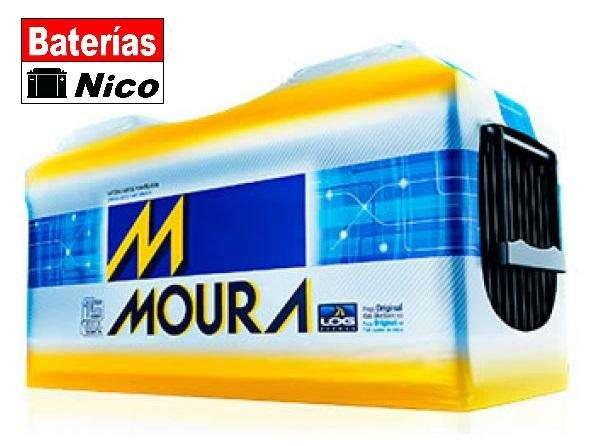 <strong>bateria</strong> MOURA 12X180 OFERTON !!! QUILMES