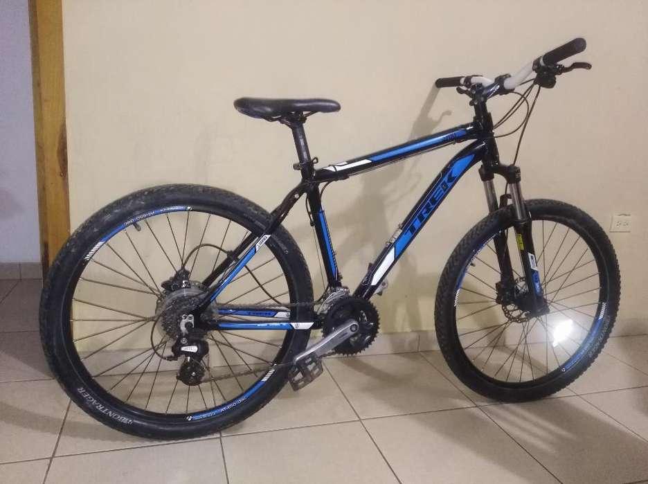 <strong>bicicleta</strong> Trek 3700 Disc