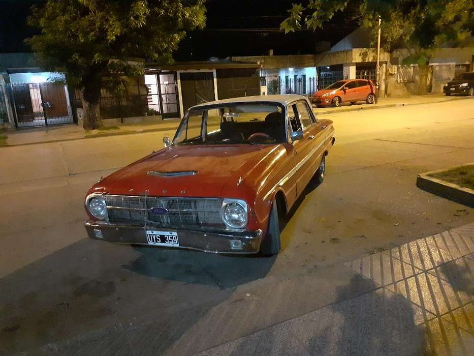 <strong>ford</strong> Falcon 1969 - 10000 km