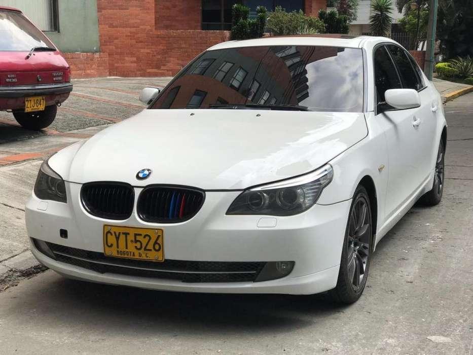 BMW Série 5 2008 - 86000 km