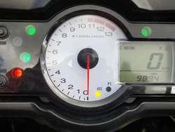 Versys 650 Abs 9900 Km Unica Mano
