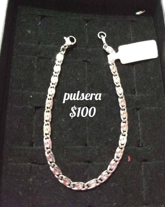 Bijouterie Acero <strong>plata</strong> Y Oro