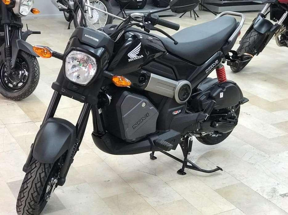 Honda Navi 110Cc 0Km
