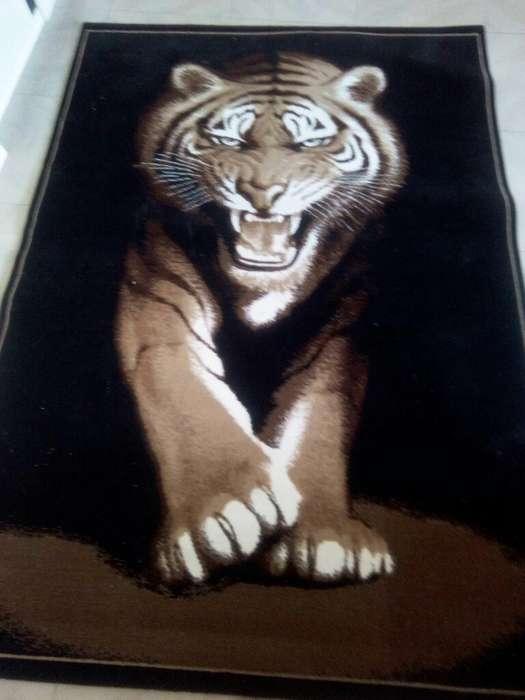 Alfombra de Tigre