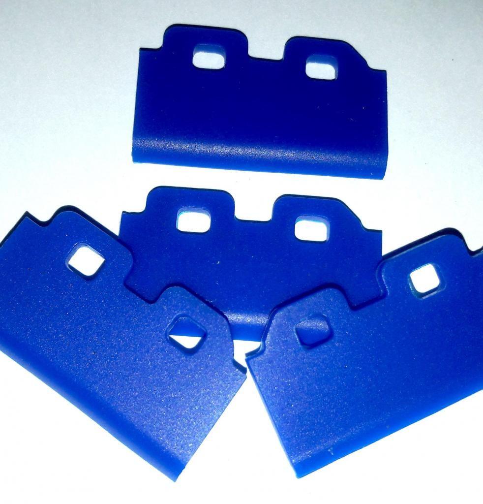 wiper o cejilla para limpieza de cabezal Dx7 y Dx5