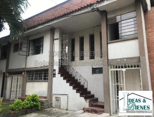 Casa Lote En Venta Medellín Sector Bolivariana: Código 841990