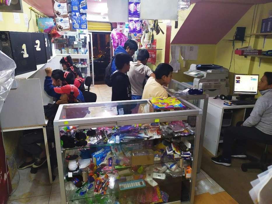 Cyber-bazar-papeleria-tecnologia
