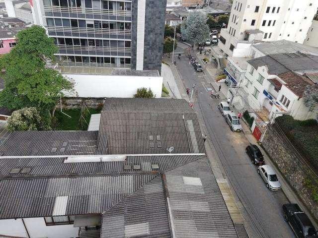 Venta Oficina Avenida Santander, Manizales - wasi_1364635