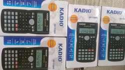 Calculadoras Barato Nuevaa Científicas