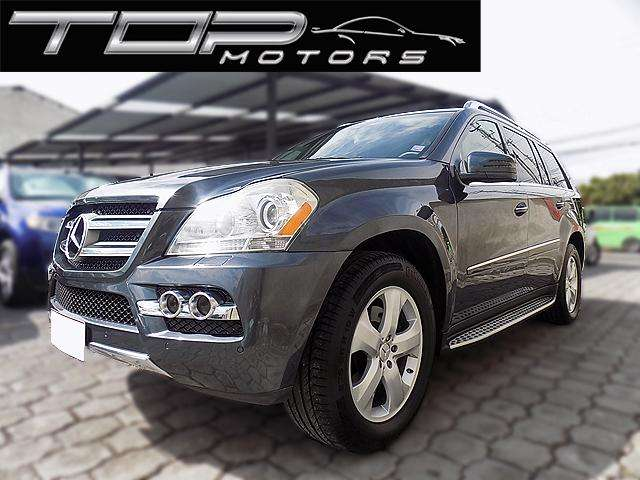 <strong>mercedes-benz</strong> Clase GL 2011 - 62000 km