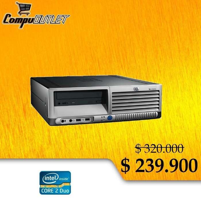 Computadores Usados Garantizados