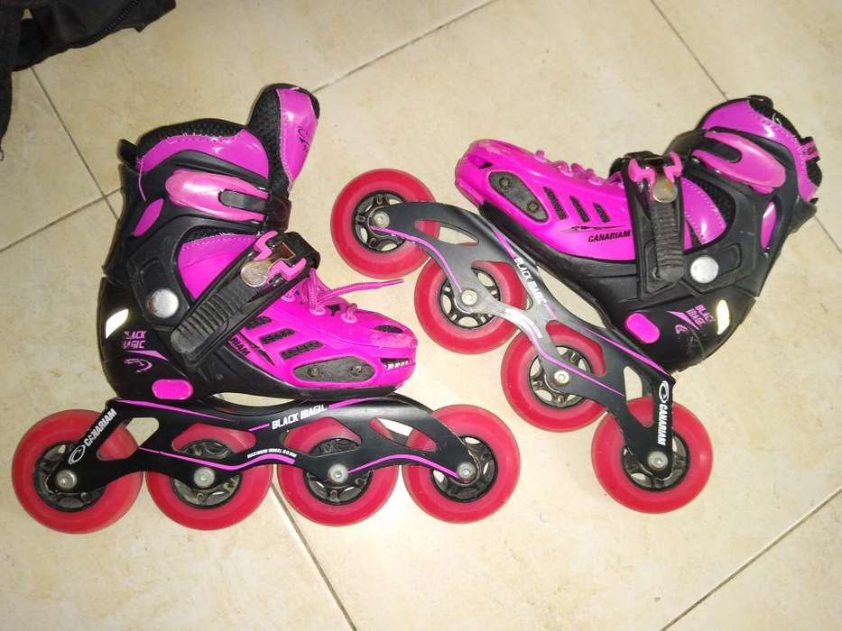 Vendo Patines Semi