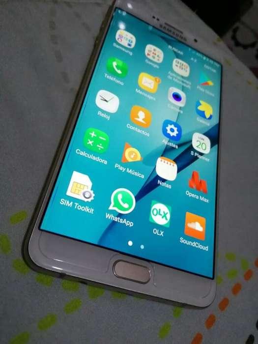 Vendo O Cambio Samsung A9 Plus