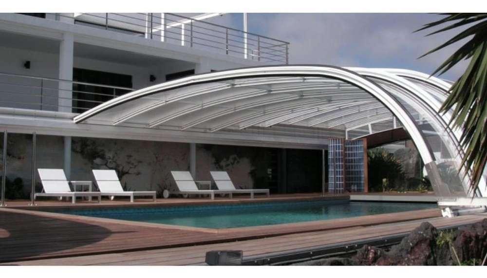cubiertas para piscina tel 3506320007