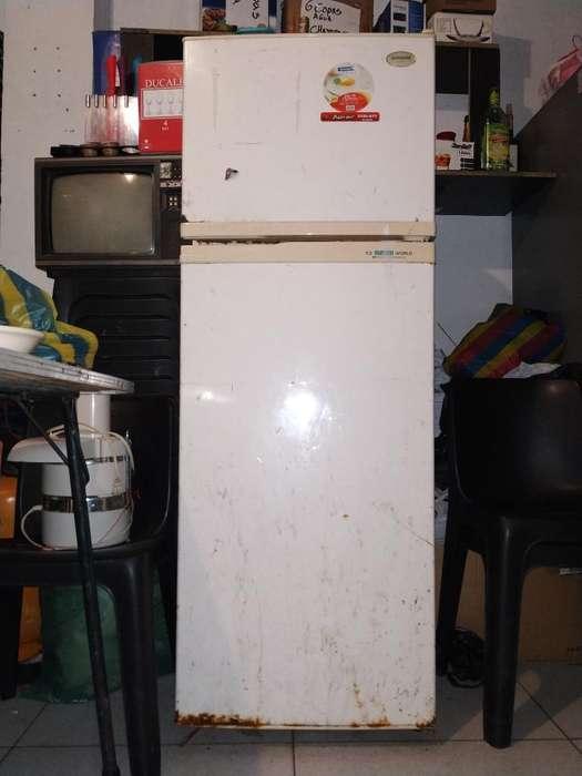 <strong>refrigerador</strong> Viejito Pero Bueno