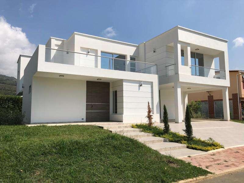 Casa En Venta En Jamundi Verde Horizonte Cod. VBJMI7397