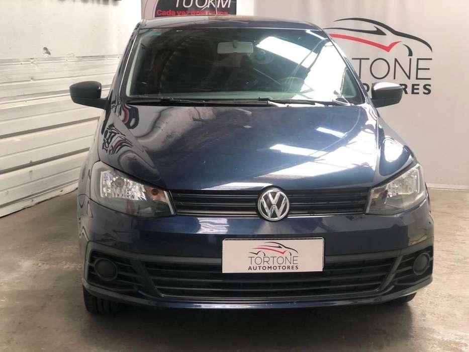 Volkswagen Gol Trend 2016 - 41000 km