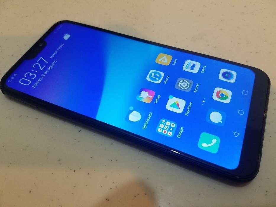 Huawei P20 Lite 32gb Negro Buen Estado