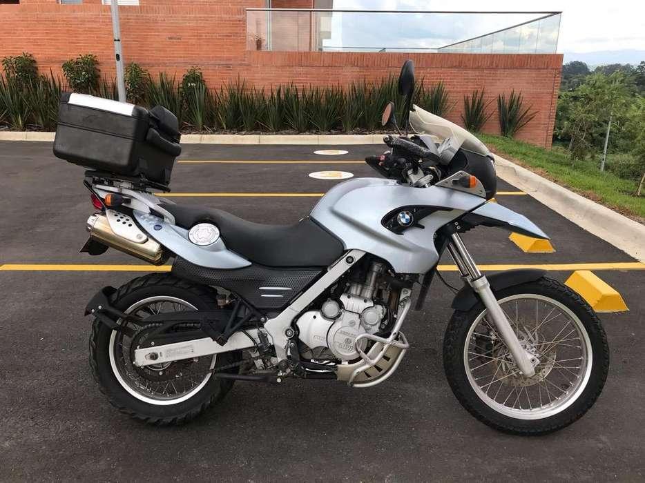 Moto Bmw F650Gs 2005