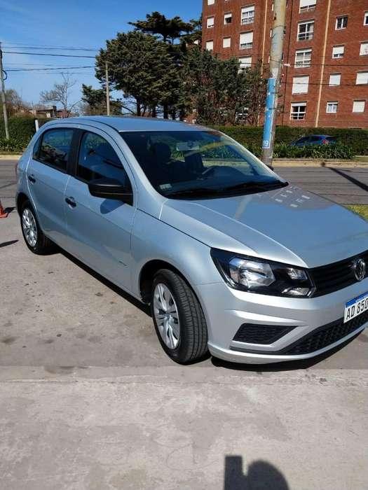Volkswagen Gol Trend 2019 - 0 km
